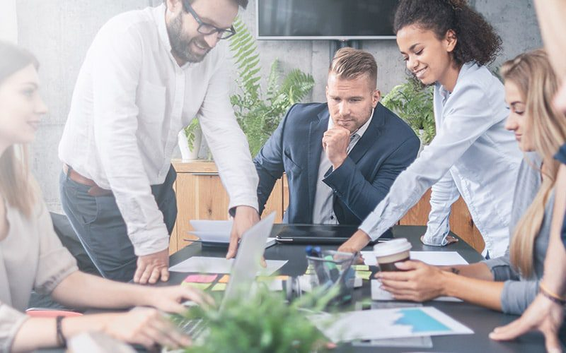 Workplace Conflict Within Strong, Diverse Teams is Inevitable, But Also an Asset.