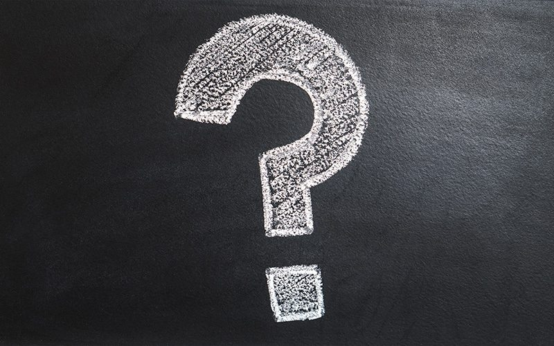 THE TWO MOST IMPORTANT QUESTIONS IN LEADERSHIP