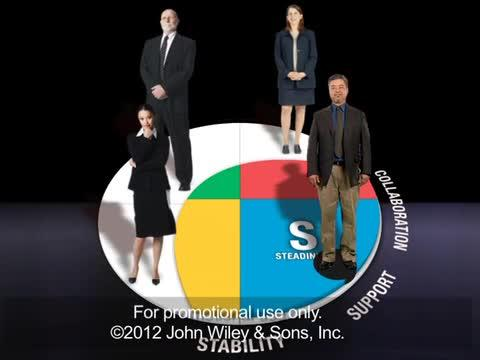 DISC Maximizes sales relationships and sales results